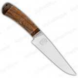 """Нож """"Барибал"""". Рукоять орех"""