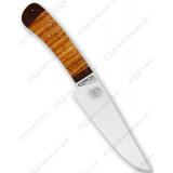 """Нож """"Барибал"""". Рукоять береста"""