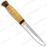 "Нож ""Финка-3"". Рукоять береста"