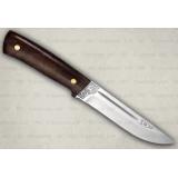 """Нож """"Бекас"""". Цельнометаллический. Текстолит"""