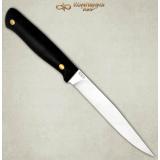 """Нож """"Заноза"""". Цельнометаллический. Граб"""