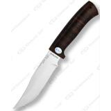 """Нож """"Клычок-1"""". Рукоять кожа"""