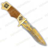 Нож подарочный «Акула»