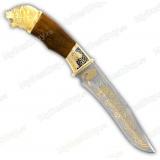 """Нож подарочный """"Бриз"""""""