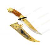 """Нож подарочный """"Охота на лося"""" (Н-2)"""
