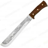 """Нож """"НС-76"""" мачете. Текстолит"""