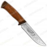 """Нож """"Цезарь"""". Рукоять дерево"""