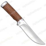 """Нож """"Монблан-2"""". Рукоять орех. Алюминий"""