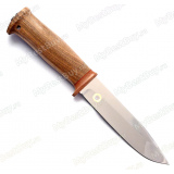 "Нож ""Баджер-2"". Рукоять орех"