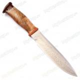 """Нож """"Fox-2"""". Рукоять орех"""