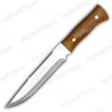 """Нож """"НС-05"""". Цельнометаллический. Текстолит. Без гравировки"""