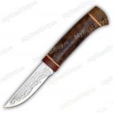 """Нож """"НС-71"""". Рукоять орех"""
