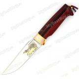 """Нож """"Барс"""". Вариант Люкс"""