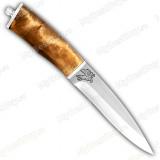 "Нож ""Барракуда"". Рукоять кап"