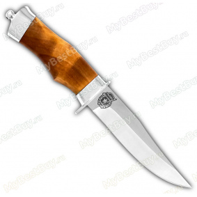 "Нож ""Гвардейский"". Рукоять кап"
