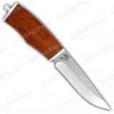 """Нож """"Бекас"""". Рукоять бубинго"""