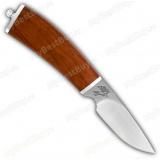 "Нож ""Малек-1"". Рукоять бубинго"