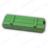 Коробка к танковому ножу из дерева