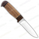 """Нож """"Н15"""". Рукоять орех"""