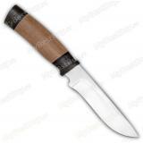 """Нож """"Н29"""". Рукоять орех"""