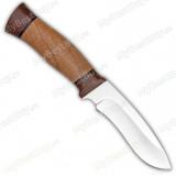 """Нож """"Н31А"""". Рукоять орех"""