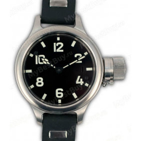 Часы водолазные 192ЧС. Диаметр корпуса 60мм